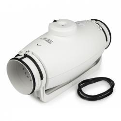 Schallgedämmter Rohrventilator TD-500/150-160 Silent Rohrlüfter