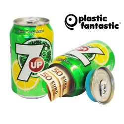 Safe Dose 7 UP mit Geheimfach