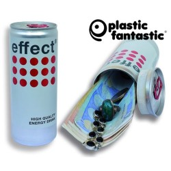 Safe Dose Effect Energy Drink mit Geheimfach