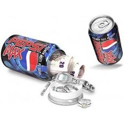 Safe Dose Pepsi Cola mit Geheimfach