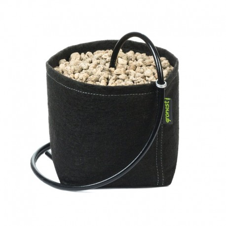 Gronest Pouch 4L Pflanztopf