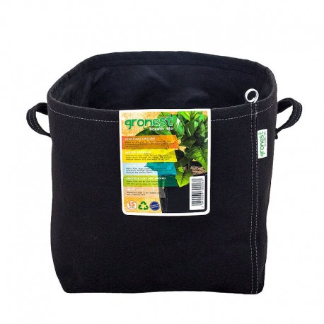 Gronest Pouch 15L Pflanztopf