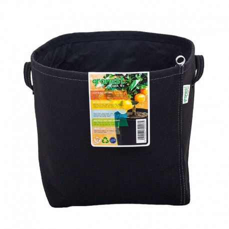 Gronest Pouch 19L Pflanztopf