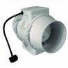 Mixed In-Line für 125 mm Rohr umschaltbar 220 / 280 m³/h Rohrlüfter