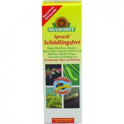 Neudorff Spruzit 100ml Schädlingsfrei