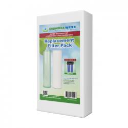GrowMax Water Ersatzfilter-Paket Pro Grow