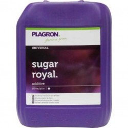 Plagron Sugar Royal 5 Liter Blühstimulator