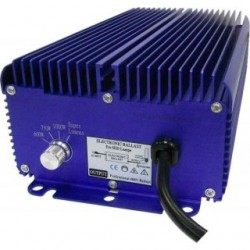 Lumatek Vorschaltgerät 1000W 400V 4-Stufen regelbar
