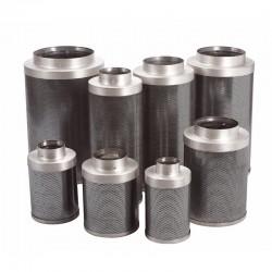 Rhino Pro 255 m³/h / 100mm Aktivkohlefilter AKF Filter