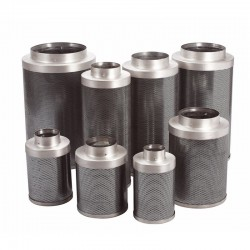 Rhino Pro 800 m³/h Aktivkohlefilter AKF Filter