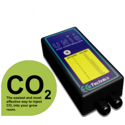 Ecotechnics Evolution Co2 Unis Klimacontroller