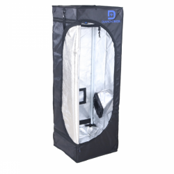 DiamondBox Silverline Growbox SL40