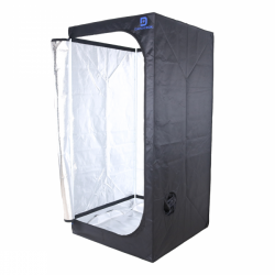 DiamondBox Silverline Growbox SL100 100 x 100 x 200cm