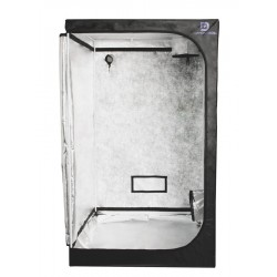 DiamondBox Silverline Growbox SL120 120 x 120 x 200cm