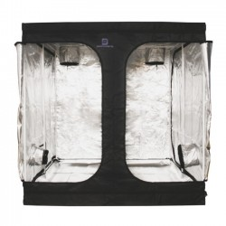DiamondBox Silverline Growbox SL200 200 x 200 x 200cm
