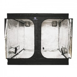 DiamondBox Silverline Growbox SL240 240 x 240 x 200cm