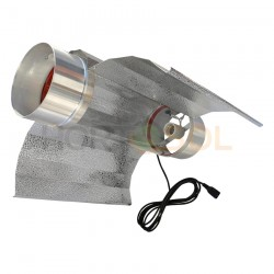 HORTOSOL Cooltube Reflektor 200mm x 690mm