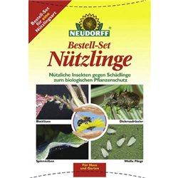 Neudorff Nützlings-Gutschein, gegen diverse Schadinsekten