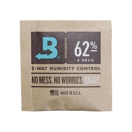 Boveda Hygro-Pack 62% 4g