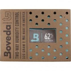 Boveda Hygro-Pack 62% 320g