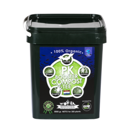 BioTabs PK Booster Compost Tea 9000 ml