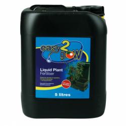 AutoPot easy2grow Nährlösung 5 Liter
