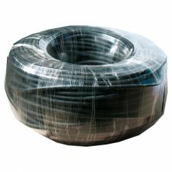 Flexibles Feuchtraumkabel 3 x 1,5 mm² 1 Meter
