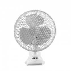 Taifun Monkey Fan oszillierend Clipventilator Secret Jardin Prinzip