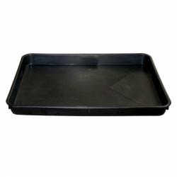 Garland Pflanzschale schwarz 56 x 40 x 4cm