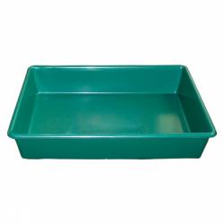 Garland Pflanzschale grün 53 x 40 x 9,5 cm