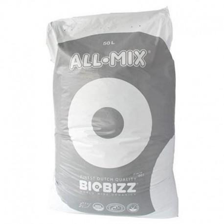 BioBizz ALL-MIX 20L mit Perlite