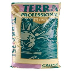 Canna Terra Professional plus 25 Liter