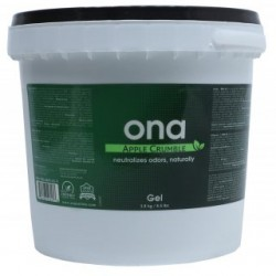 Ona Gel Apple Crumble 3,8kg