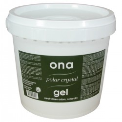 ONA Gel Polar Crystal 3,8kg