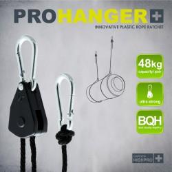 Hortiline Lighthanger bis 68kg Lampenaufhängung & Lüfteraufhängung