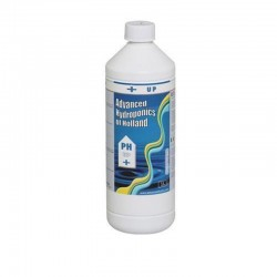 Advanced Hydroponics pH up 0,5L