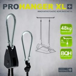 Garden Highpro Hanger XL - bis 68kg großer Karabiner