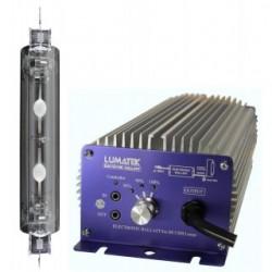 Lumatek 630 Watt CMH 3100K Hellion SET