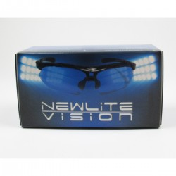 GHP Newlite Vision Growroom Brille full equipt