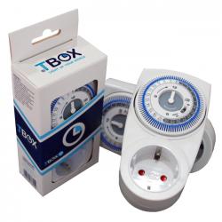 Tempo Box TBOX 1M Zeitschaltuhr