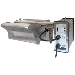 GSE Vorschaltgerät mit Reflektor 250W bis 600W