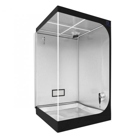DiamondBox Silver Line Growbox SL110 110 x 110 x 200cm
