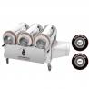 CenturionPro 3.0 Quantanium Wet / Dry, Erntemaschine, für feuchte und trockene Ernte