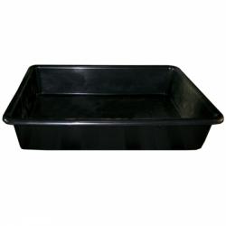 Garland Pflanzschale schwarz 64,5 x 49,5 cm
