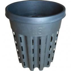 Topf Ercole Airpot 1,3 Liter rund