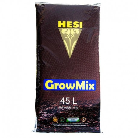 Hesi Grow Mix 45 Liter