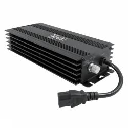 LUMii Black elektronisches Vorschaltgerät 600W regelbar