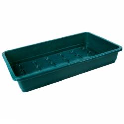 Garland Pflanzschale grün 37 x 13,5 x 6cm