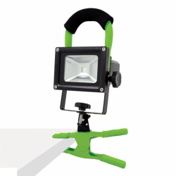 LUMii Green LED Arbeitslicht 10 Watt