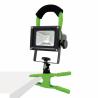 LUMii Green LED Arbeitslicht 10 Watt